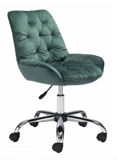 Loft Office Chair Green