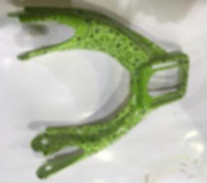 バンダナ柄 水圧転写 ウッドスタッフジャパン 大阪 woodstuffjapan wartertransfer イージーグラフィック カーボン柄 ウッド柄 迷彩柄 フィルム転写 カモフラージュ ステッカーボム ウォータートランスファー