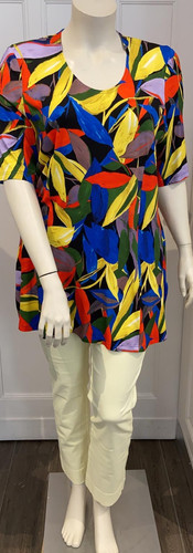 Verpass Shirt INA Stehmann - Lady Su