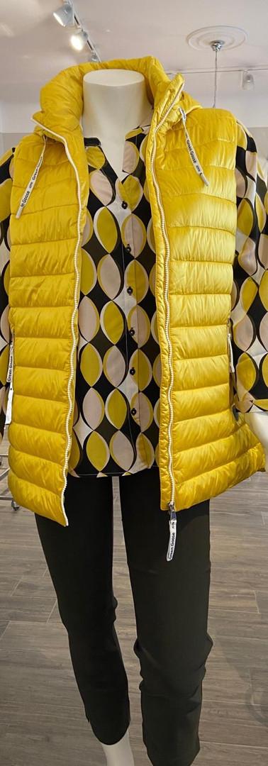 Frapp Fashion Godske bei Lady Su