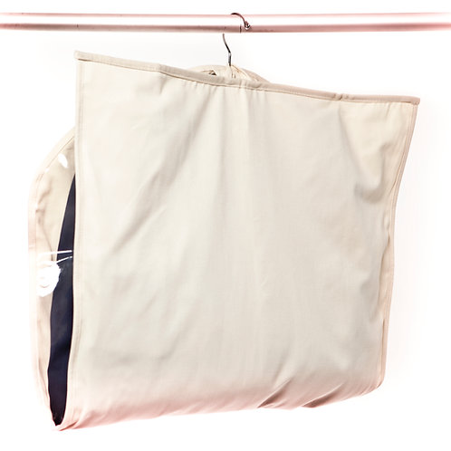 Capa cabide para roupas