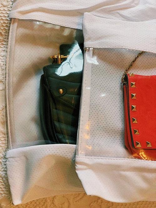 Sacos protetores de bolsas
