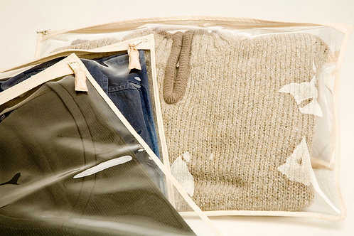 Organizador para roupa