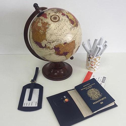 Porta passaporta