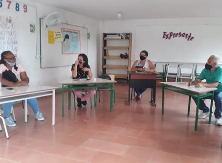PRAES Proyectos Ambientales Escolares