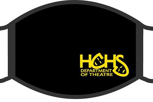 HCHS Theatre Mask