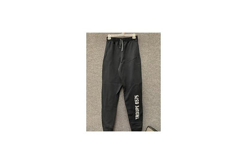 Troupe 6575 Sweatpants (Black)