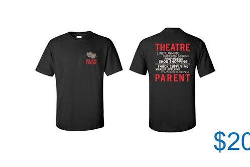 Theatre Parent (Short Sleeve)