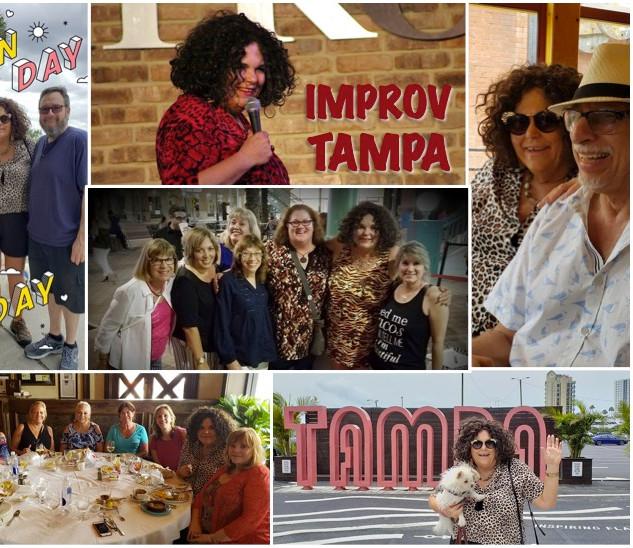 Improv Tampa