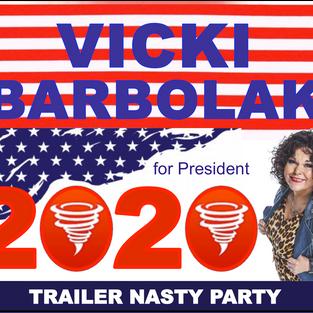 Vicki Barbolak 2020
