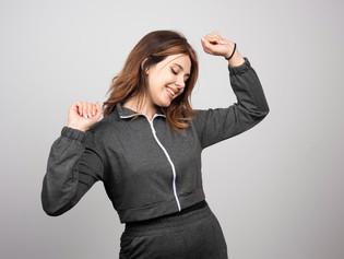 Não gosta de atividade física? Experimente dançar!