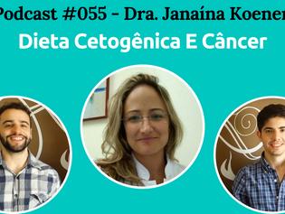 Dieta Cetogênica E Câncer
