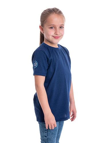 Camisetas Antimosquitos Niños Unisex