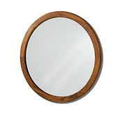 Rundt spejl (BR 600) - BRINK MØBLER
