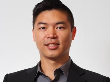 Meet Calvin Cheng, CTO and CO-Founder of Edgehog