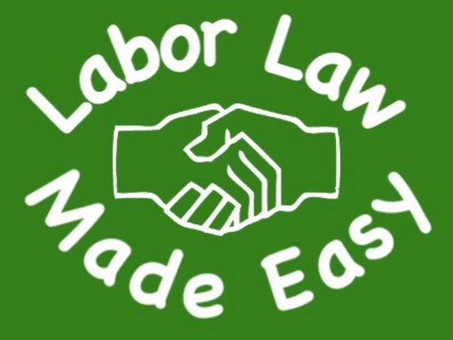 What's Labor Law Made Easy?