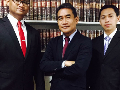 What is a Business Lawyer?