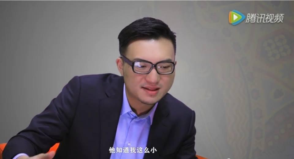知名牌手 Oscar Ng