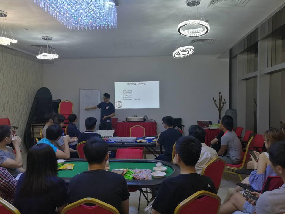 PokerClubHK會員活動