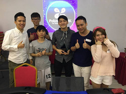 PokerClubHK季度賽冠軍