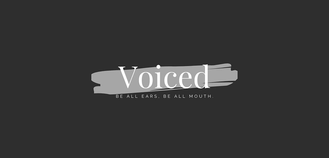 Voiced aulas de Inglês