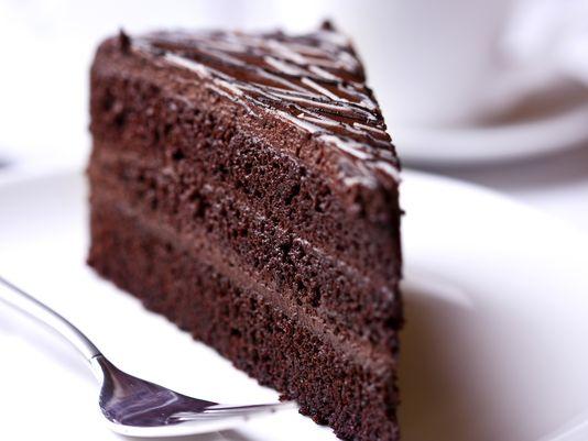 cholate cake
