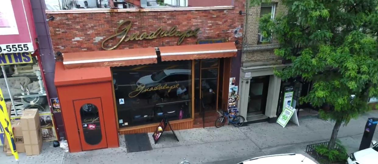 Guadalupe Restaurant