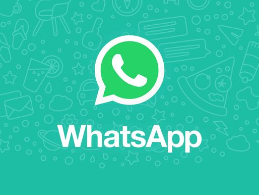 Kişisel Verileri Koruma Kurumu tarafından WhatsApp'a idari para cezası kesildi