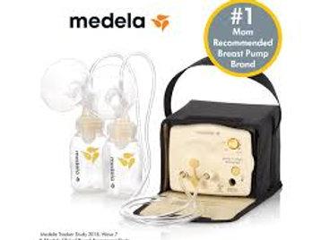 Medela's Pump in Style Advanced® Starter Set