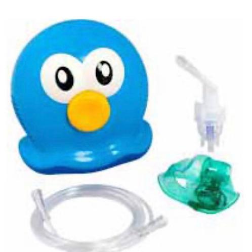 Pediatric Nebulizer with kit