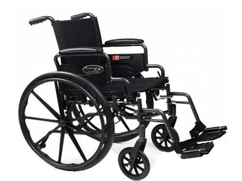 """Stabdard wheelchair 18"""""""