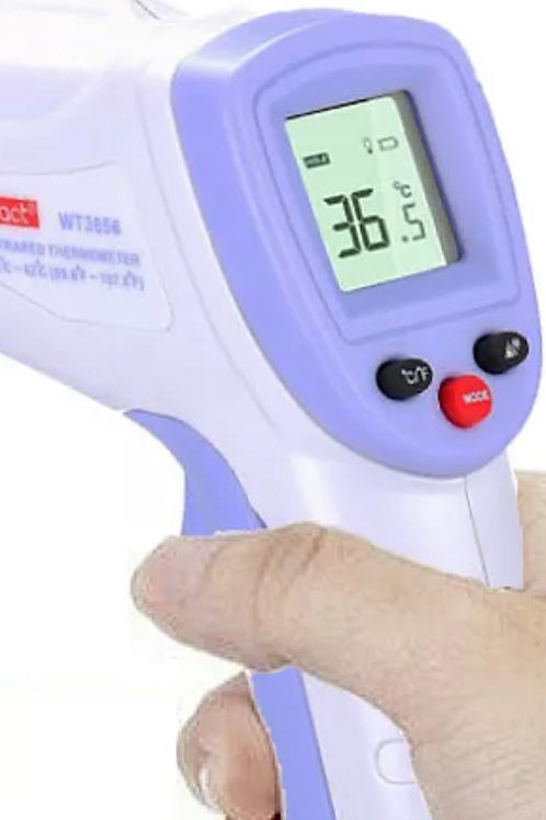 Infared non-contact Thermometer