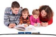 Как да стимулираме детското четене?