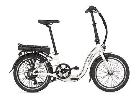 Ηλεκτρικό Ποδήλατο αναδιπλούμενο Popal E-Folt 1.0 Aluminum Frame