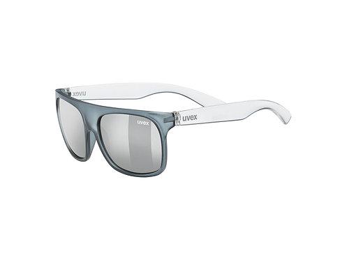 Παιδικά Γυαλιά ηλίου Uvex Sportstyle 511 grey clear/silver