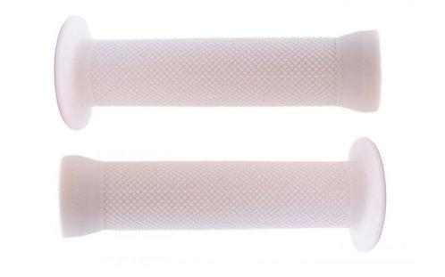 Σετ χερούλια BMX/Fixie 2* 130mm, M-Wave, Λευκό