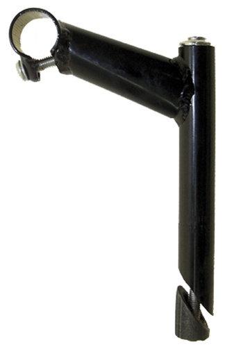 Λαιμός Ποδηλάτου M-Wave Long Stem JAM 22.2 / 160 / 25.4mm Black