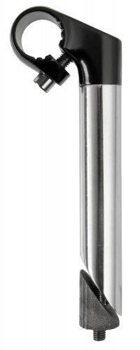 Λαιμός Ποδηλάτου M-Wave 25.4 / 170 / 25.4 mm Black