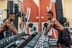 FITCITY Fitnes center Gym Ljubljana vodene vadbe | FitCity PUMP / BOOT Camp