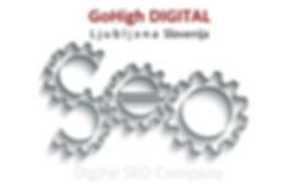 GoHigh DIGITAL Ljubljana Slovenija | Search Engine Optimization for Business Owners | SEO Company Ljubljana Slovenija