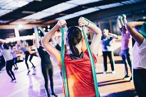 FITCITY Fitnes center v mestu | Gym & Spinning® Ljubljana| WAKE UP