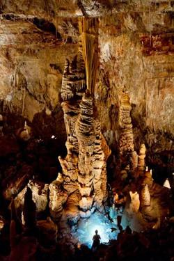 Karchner Cavern