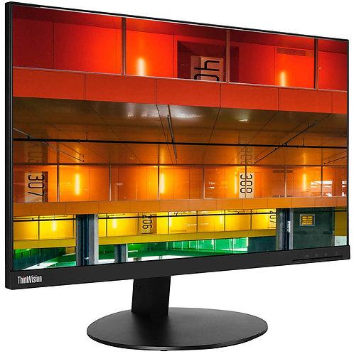 "Monitor Lenovo Thinkvision T24i - 23.8"""