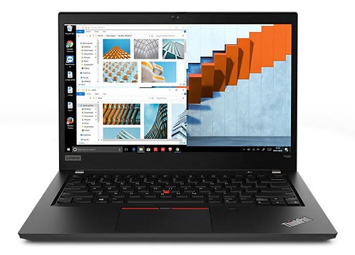 Laptop Lenovo ThinkPad T490 - Core i7