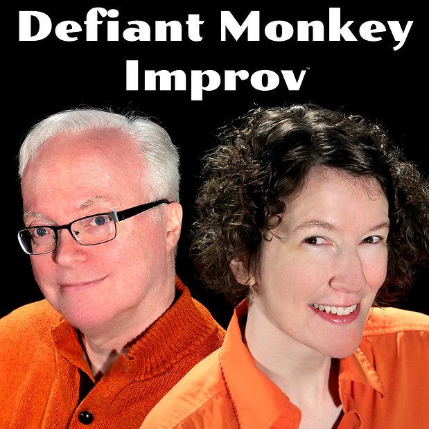 Defiant Monkey Improv - YAWNY 2018 Smili