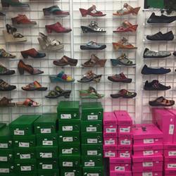 Corkys Shoes