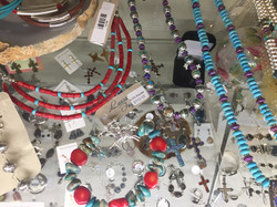Laura Ingalls jewelry