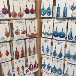 Adagio earrings