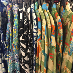 Jam's World made-in-Hawaii shirts for men