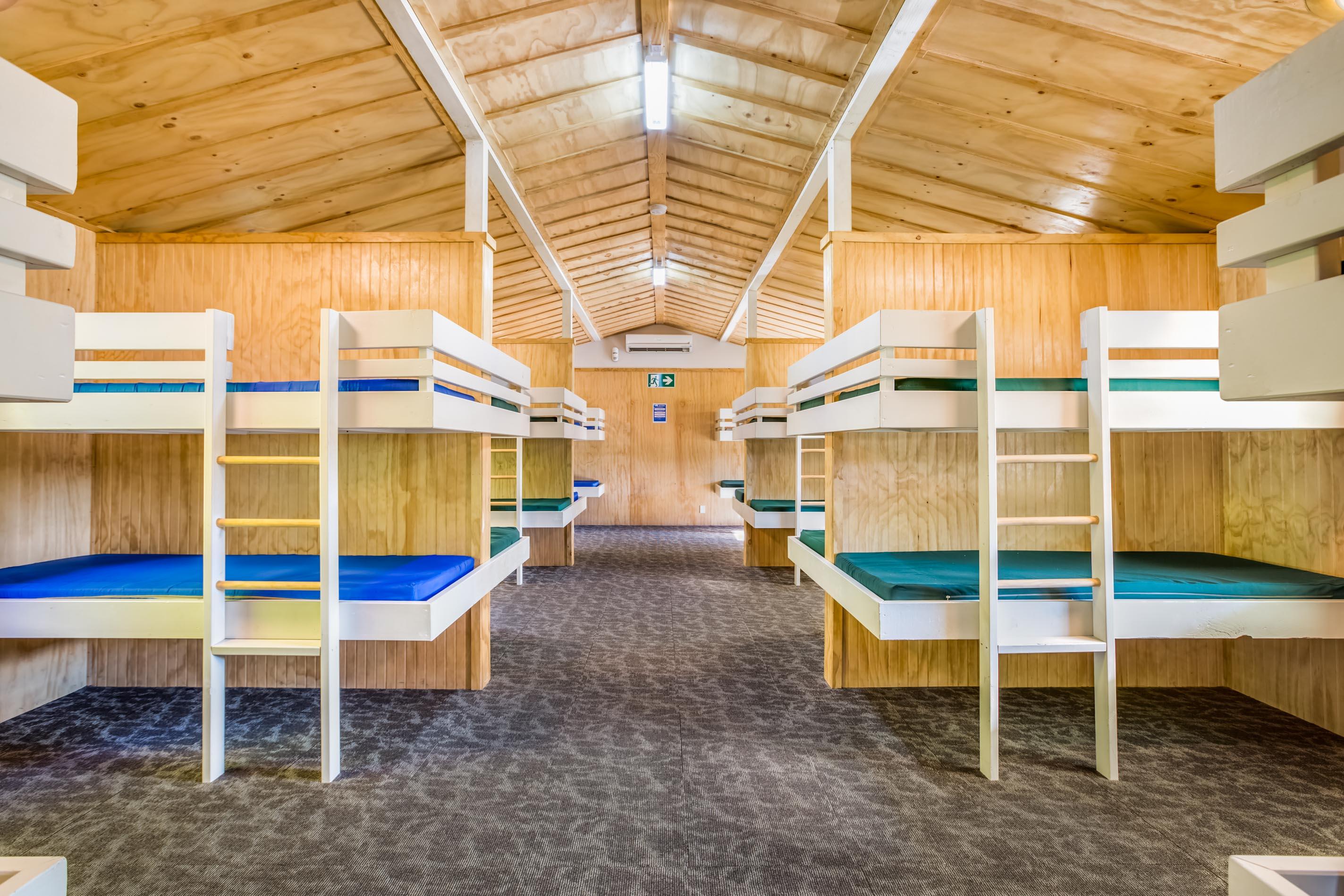 Tui Ridge Park Dorms